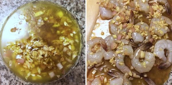 How to Make Roasted Shrimp