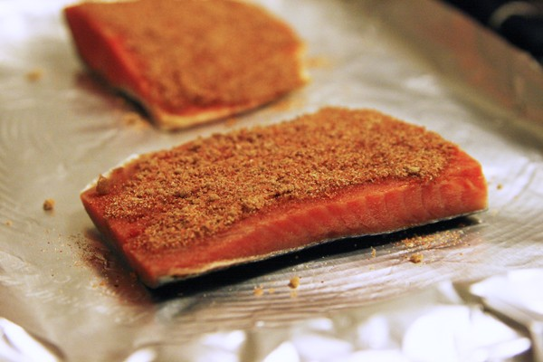Quick and Easy Recipe for Broiled Sockeye Salmon