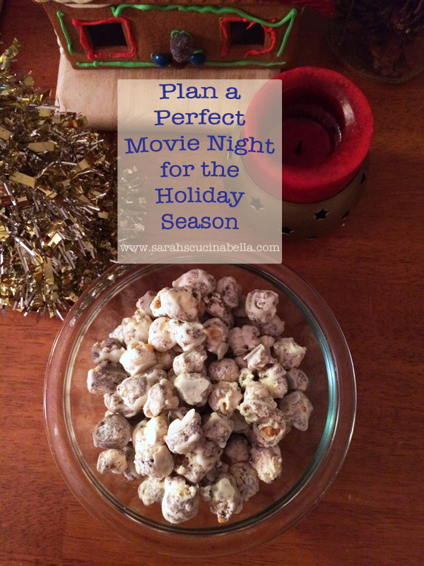 Plan a Perfect Movie Night