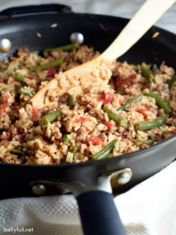 Zucchini Casserole Recipes With Hamburger