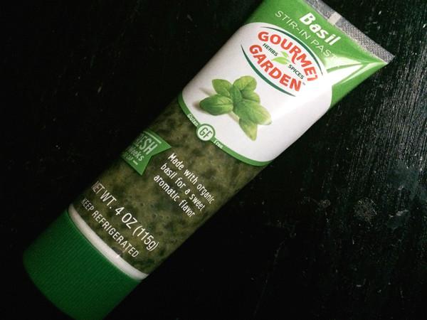 30 Second Review: Gourmet Garden Stir-In Paste