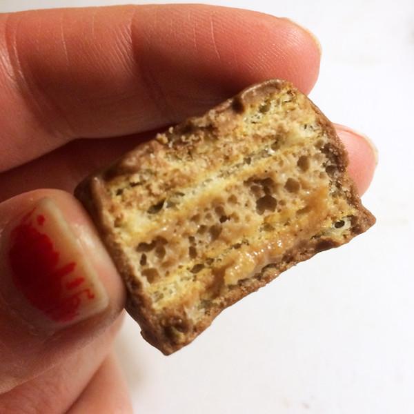 30 Second Review: Nestle Coffee Crisp