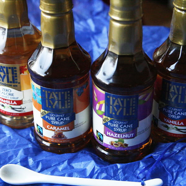 Tate Lyle Syrups