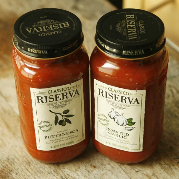 Classico Reserva Sauce