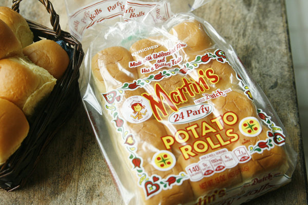 Martins Potato Rolls