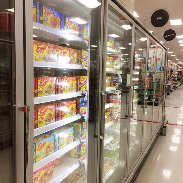 Eggos at Target