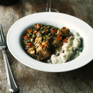chicken-and-leek-stew-recipe