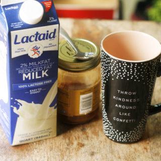 Easy Morning Caramel Coffee