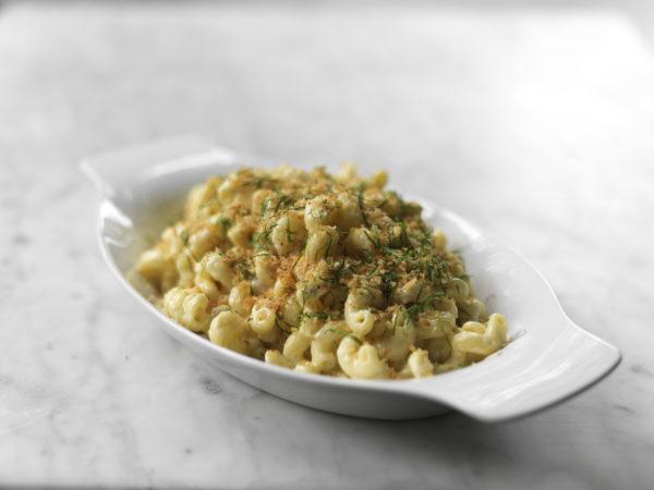 Photo courtesy of Deuxave Restaurant, Boston, MA, and Hood Cream