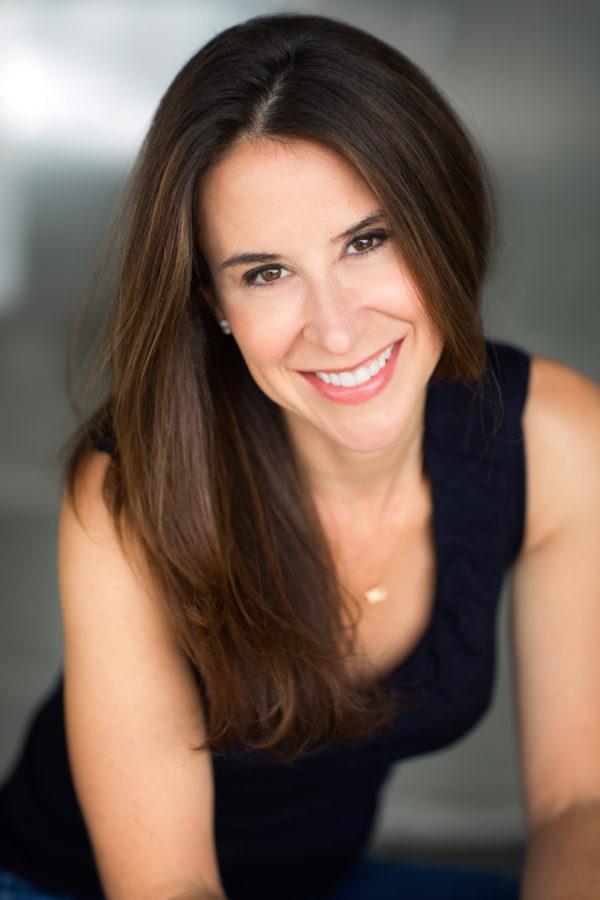 Allison Winn Scotch | 5 on Friday