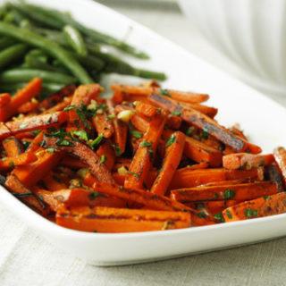 garlic-parsley-carrots