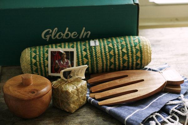 Gift Guide 2016 - GlobeIn