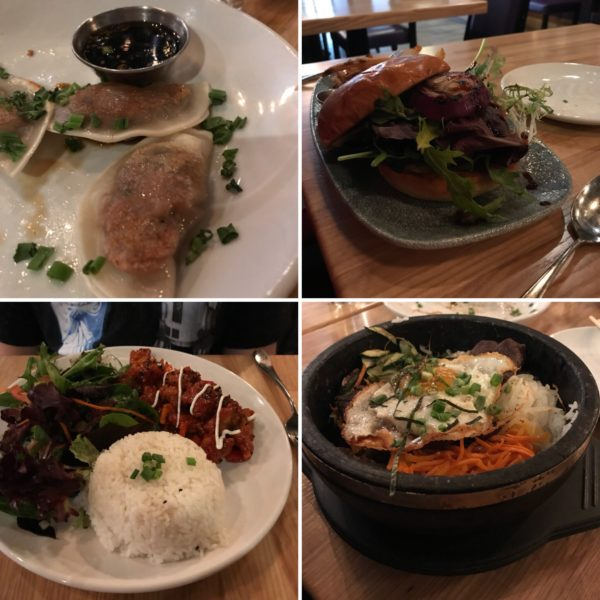 What We Ate in Boston, February 2018: Part 1