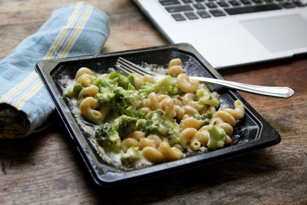 How to Make Your Work Lunches Awesome