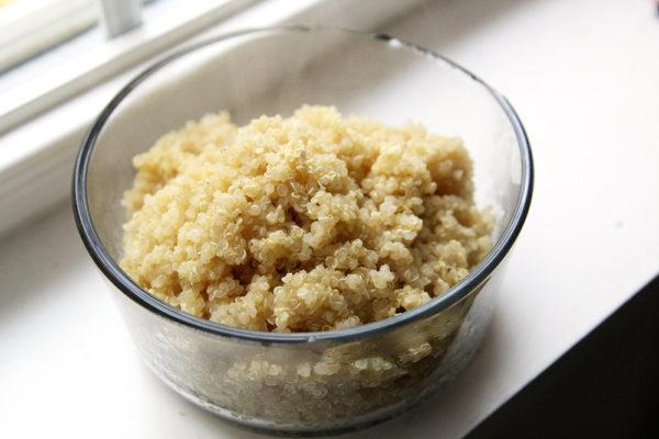 How to Prepare Perfect Fluffy Quinoa