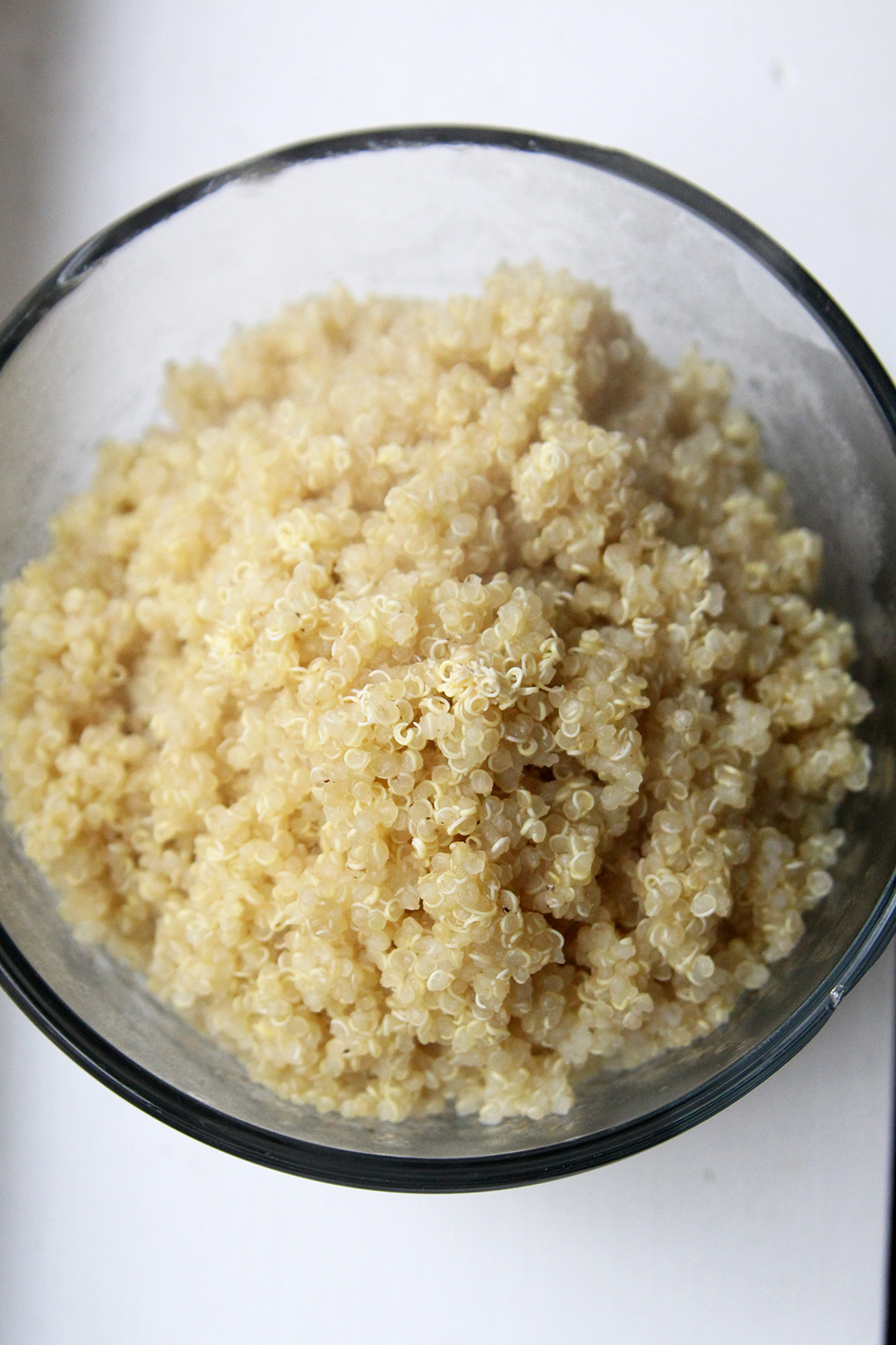 How to Prepare Perfect Fluffy Quinoa