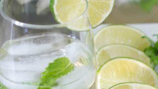 Hugo Cocktail - Refreshing Summer Delight